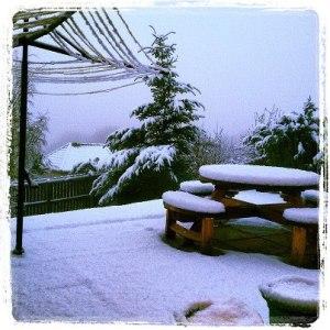 first snow1