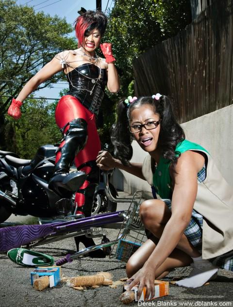Photo taken by Derek Blank - see his work on www.dblank.com